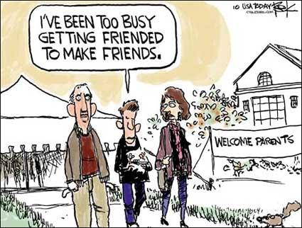Η εικόνα είναι προσβάσιμη μόνο όταν υπάρχει σύνδεση στο διαδίκτυο. https://www.studentnewsdaily.com/editorial-cartoon-for-students/friending-chipbok/