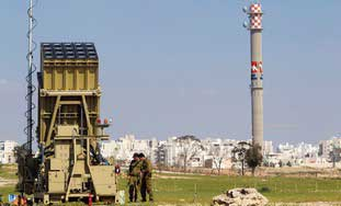 Israel - Iron Dome