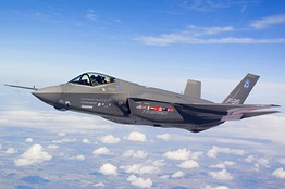 Joint Strike Fighter (F-35 Lightning II)