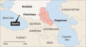 Sochi_Chechnya_Dagestan
