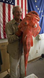 RecordRockfish
