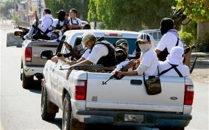 Michoacan_locals_police