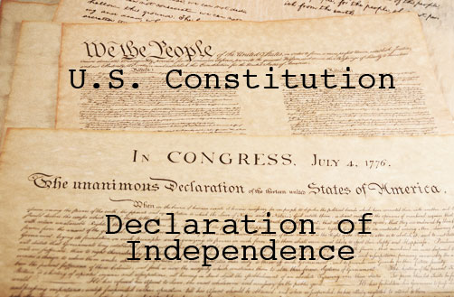 declaration of independence essay paper
