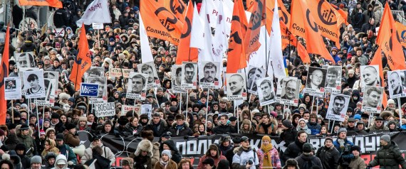 RUSSIA-POLITICS-PROTEST