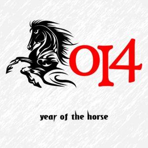 year-horse