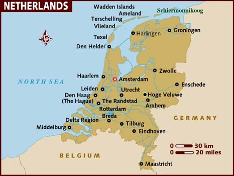 map_of_netherlands