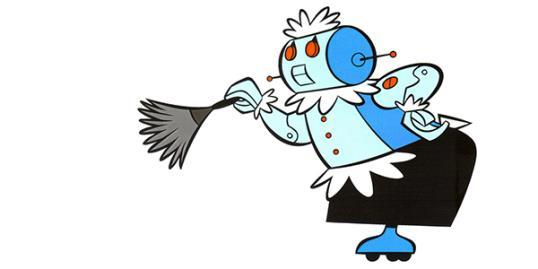 robot-maid