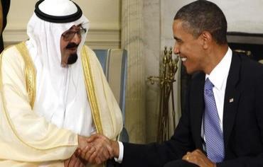 saud-obama