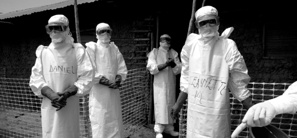 Ebola_Doctors Without Borders