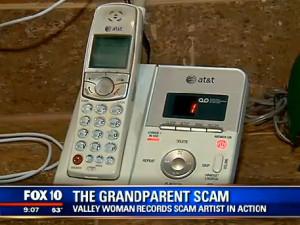 GrandparentScam