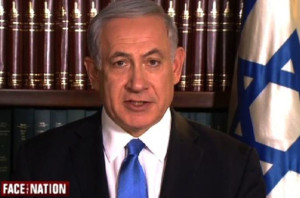 netanyahu-cnn-interview-2014April27