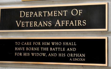 VeteransAffairs
