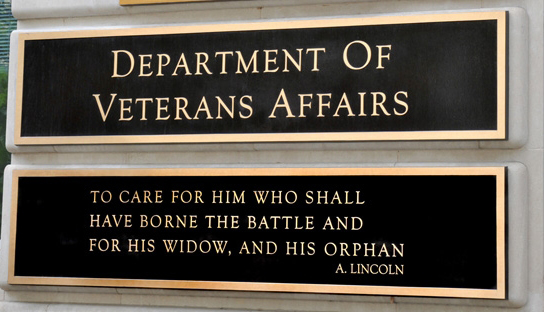 "Report confirms ""significant delays"" in Veterans Affairs ..."
