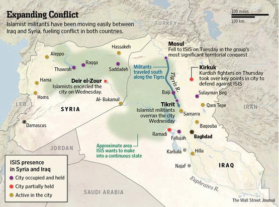 syria-iraq-isis