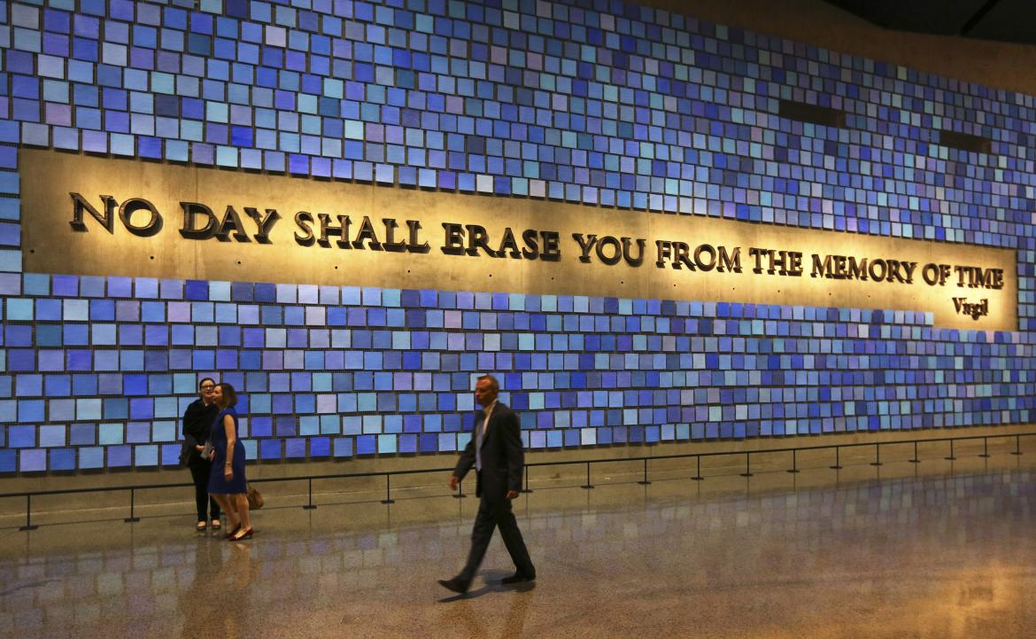 September 11th quotes quotes about september 11th sayings about - 9 11 Memorial And Museum Will Open For Families Of Victims First Responders After Anniversary Ceremony
