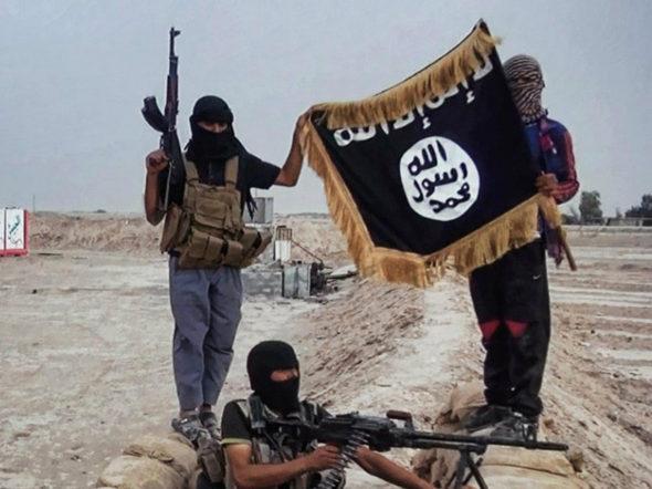 ISIS-symbol