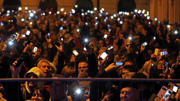 Budapest-internet-tax-protest