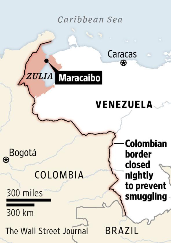 Venezuela-map_rationing