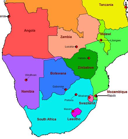 botswana-gaborone-southern-africa
