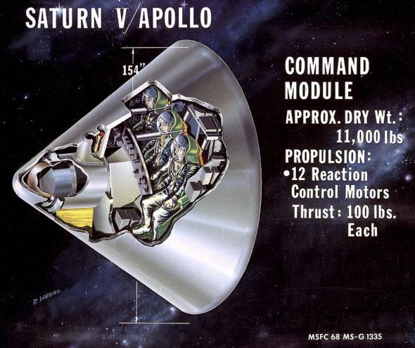 apollo-command-module