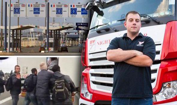 calais-truck-driver