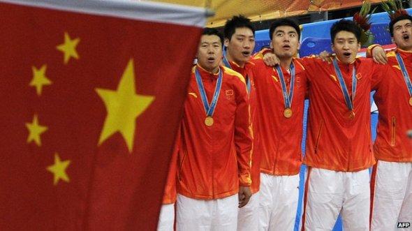 china-sports