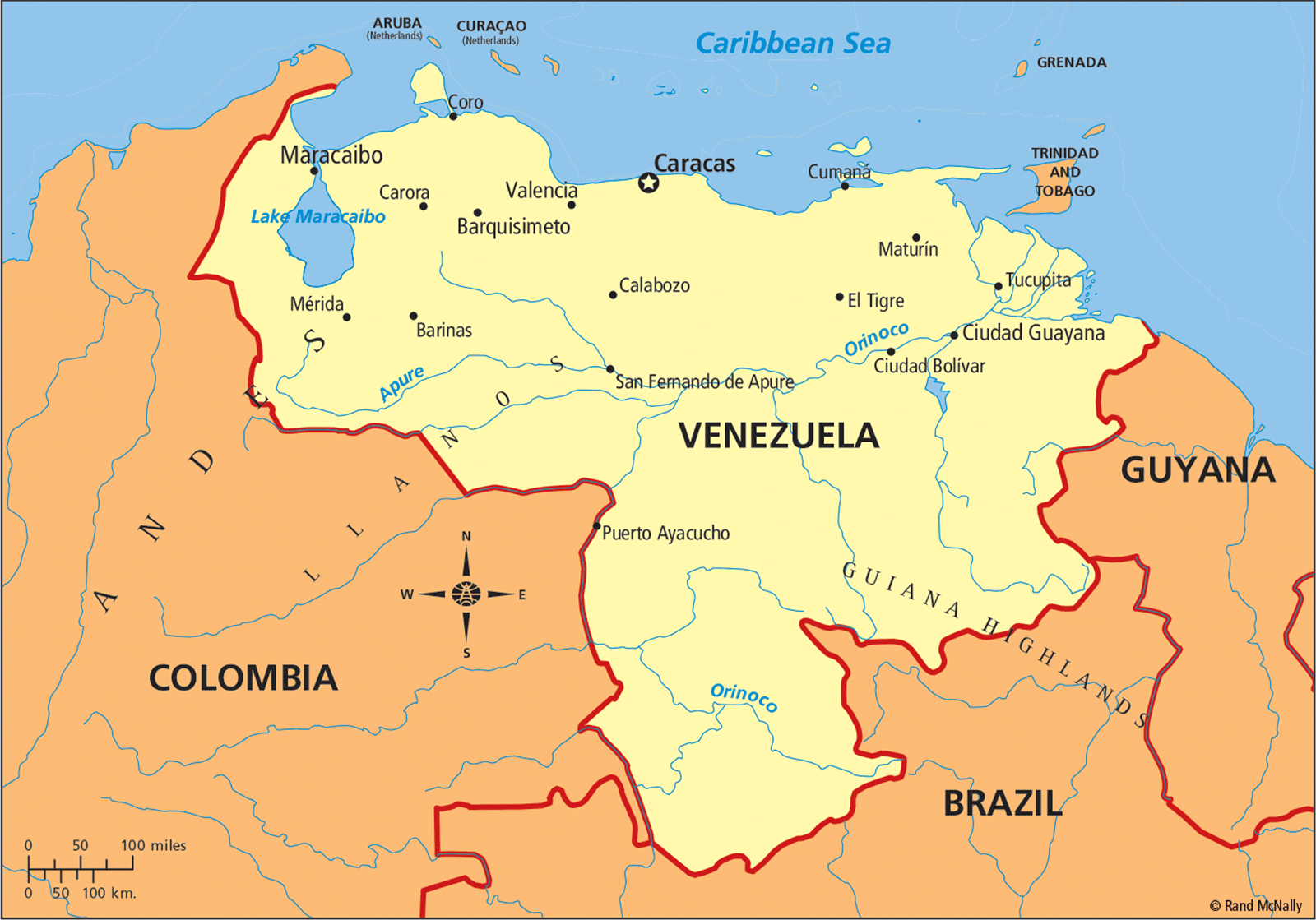 News from Venezuela Estonia and Pakistan