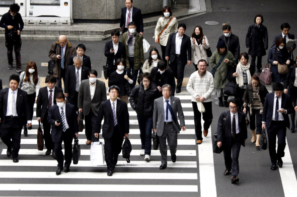 workaholic-japan