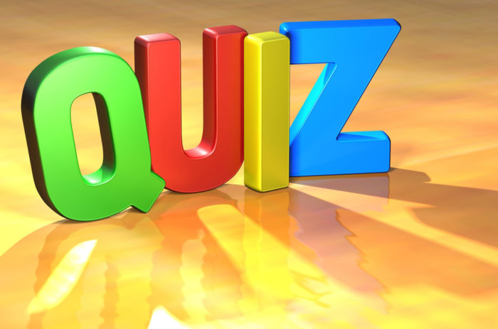 News quiz for week ending 11/20/15