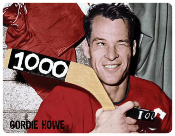 Gordie-Howe