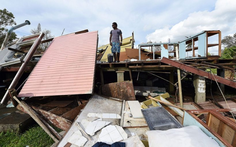 News from Vanuatu, Venezuela and Syria