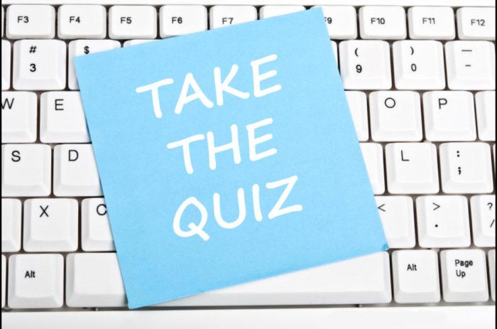 News quiz for week ending 5/20/16