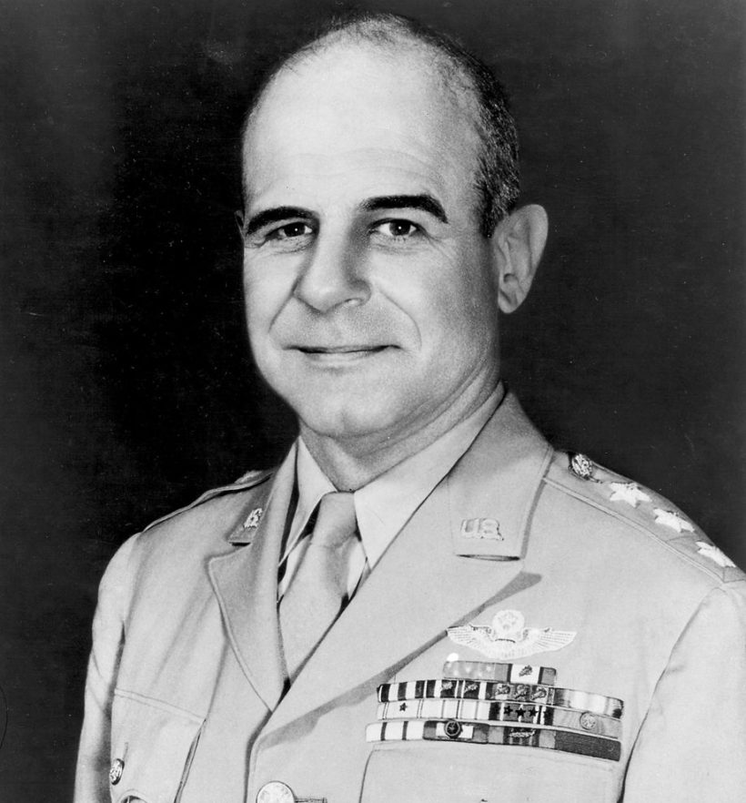 Lt. General James Doolittle