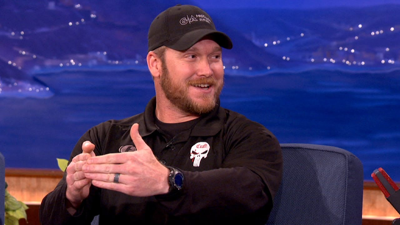 Chris Kyle Net Worth