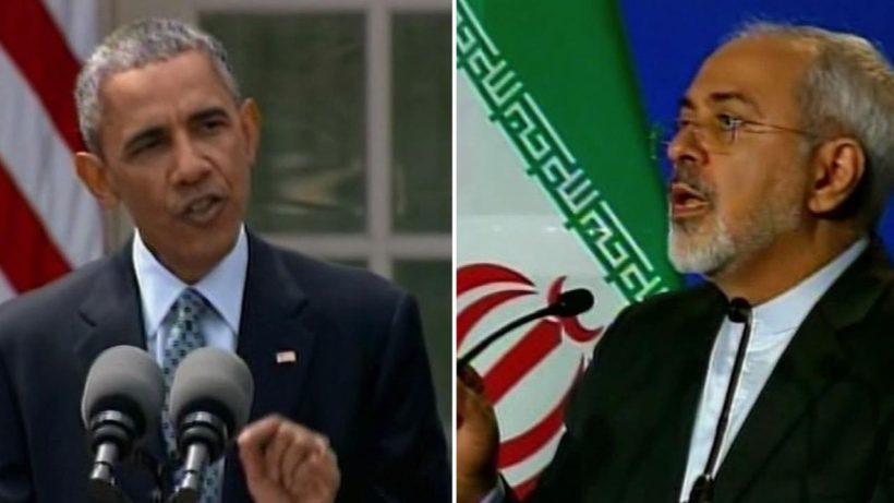 Iranian nuclear agreement