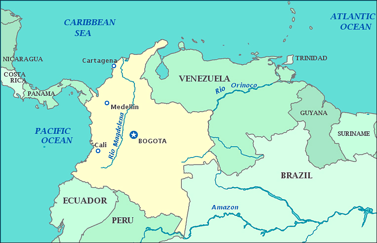 map-of-colombia