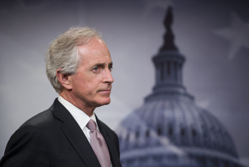 Republicans push demand for a vote on Iran nuclear deal