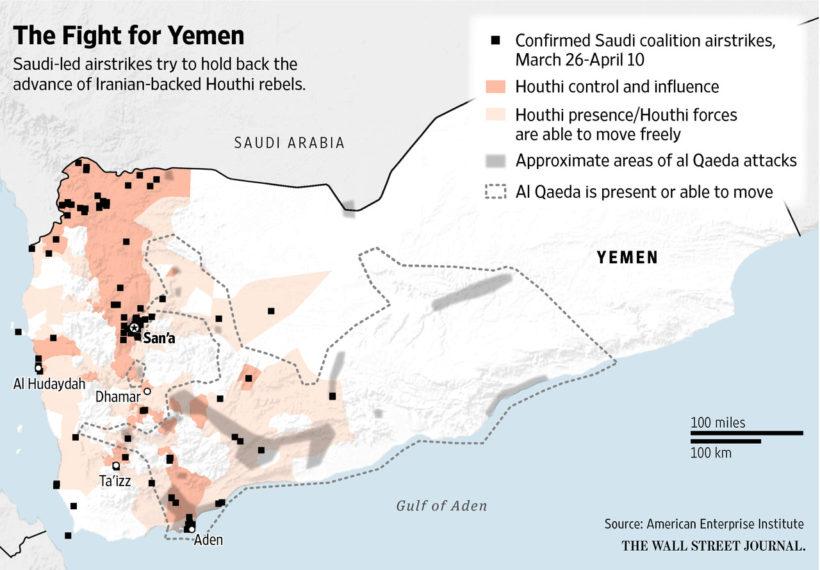 yemen-saudi-targets
