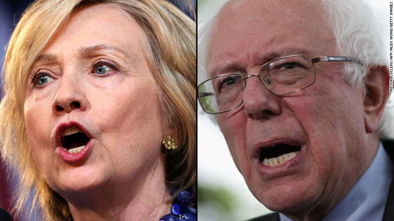 Clinton, Democratic opponents to debate 6 times