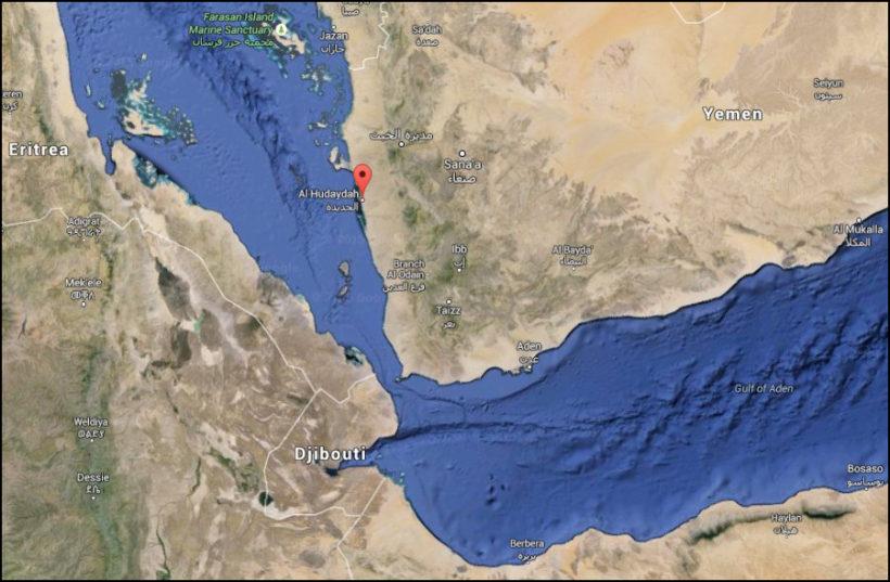 djibouti-yemen-map