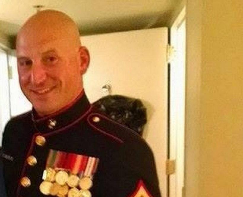 Staff Sgt. David Wyatt