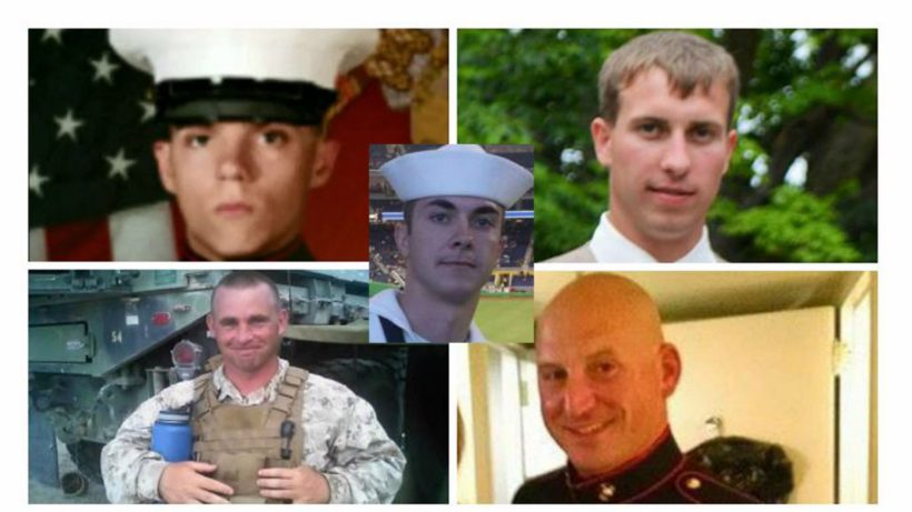 """Chattanooga Five"" Memorial Event Ignored by National Media"