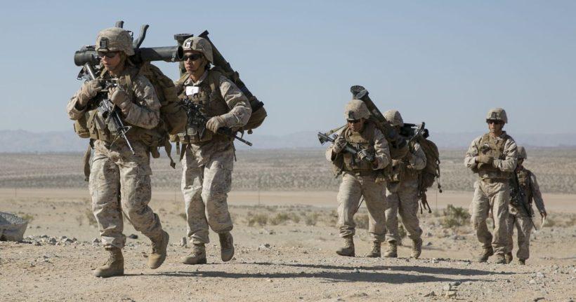 military-teams