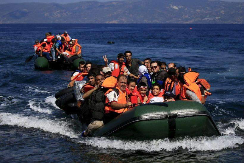 should australia accept more refugees essay