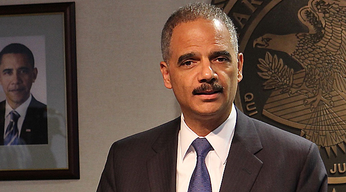 In August 2013, then-Attorney General Eric Holder called for scaled-back drug sentences