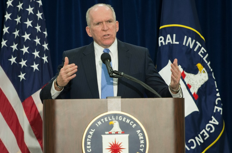 CIA chief warns Islamic State may have other attacks ready