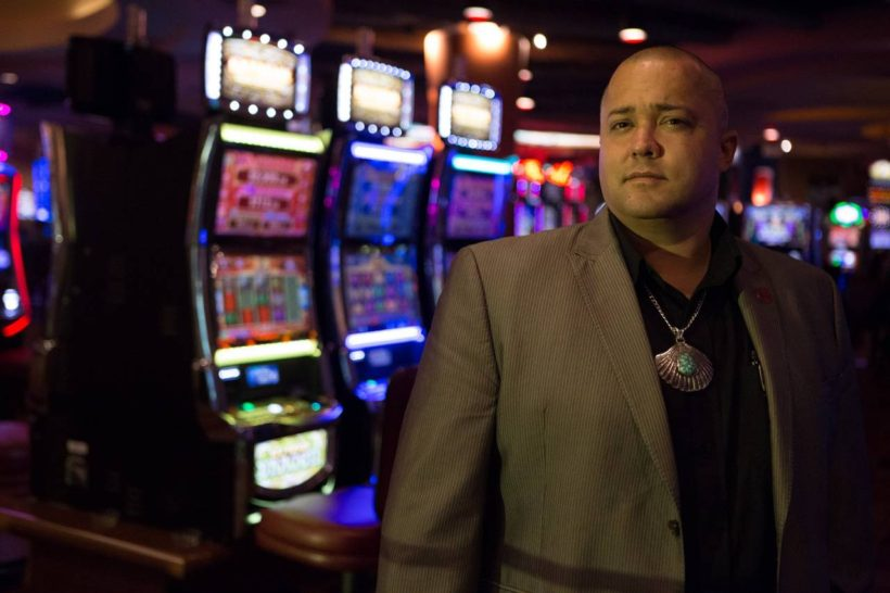 Casinos Seek Labor Law Exemption