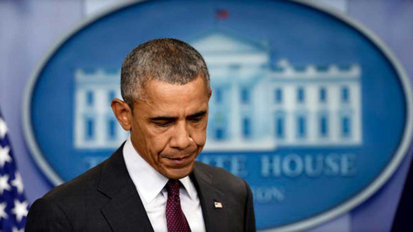 Obama's executive action on immigration blocked