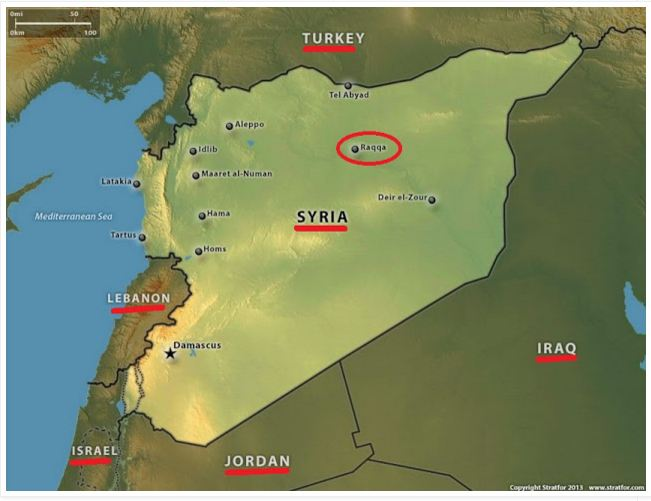 raqqa-syria-map