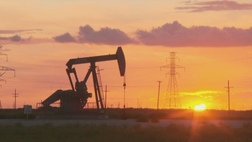 Congress Poised to Lift Oil Export Ban